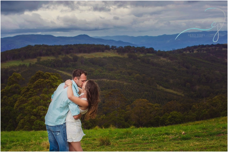 New South Wales Engagement Photographers