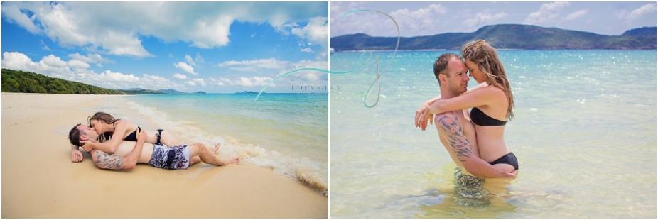 Great Barrier Reef Weddings, Whitsundays Weddings
