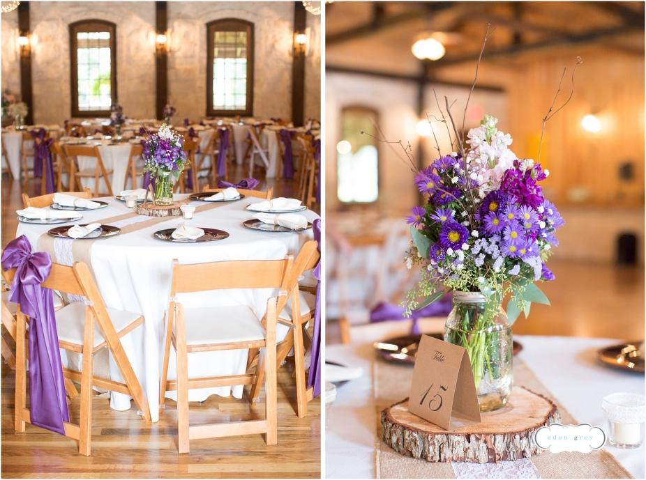 Houston Wedding Reception