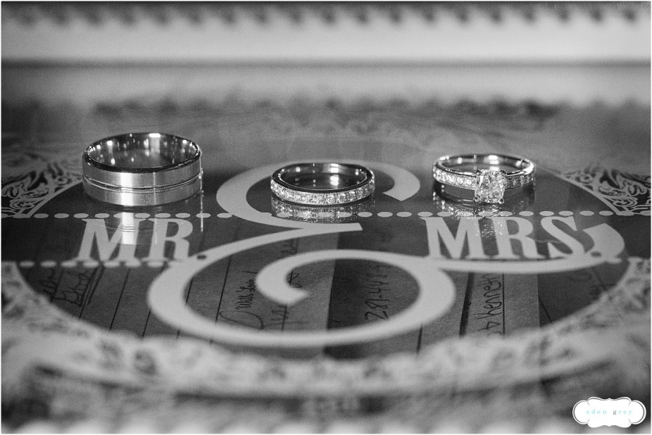Houston Wedding Rings