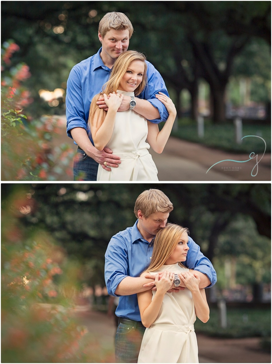 Top Houston Engagement Photographers