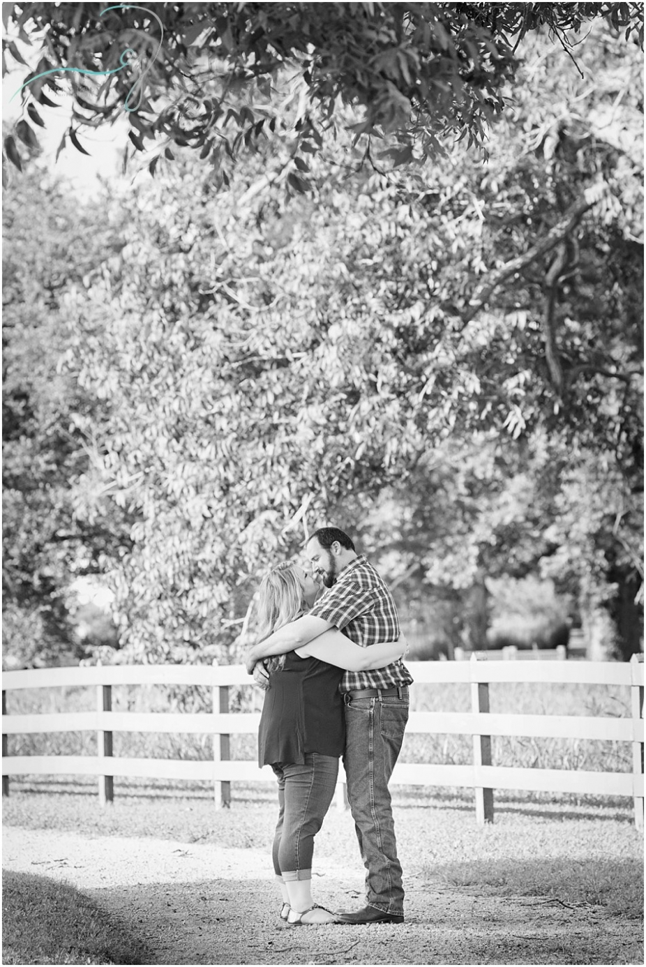 Engagement Pictures, Houston