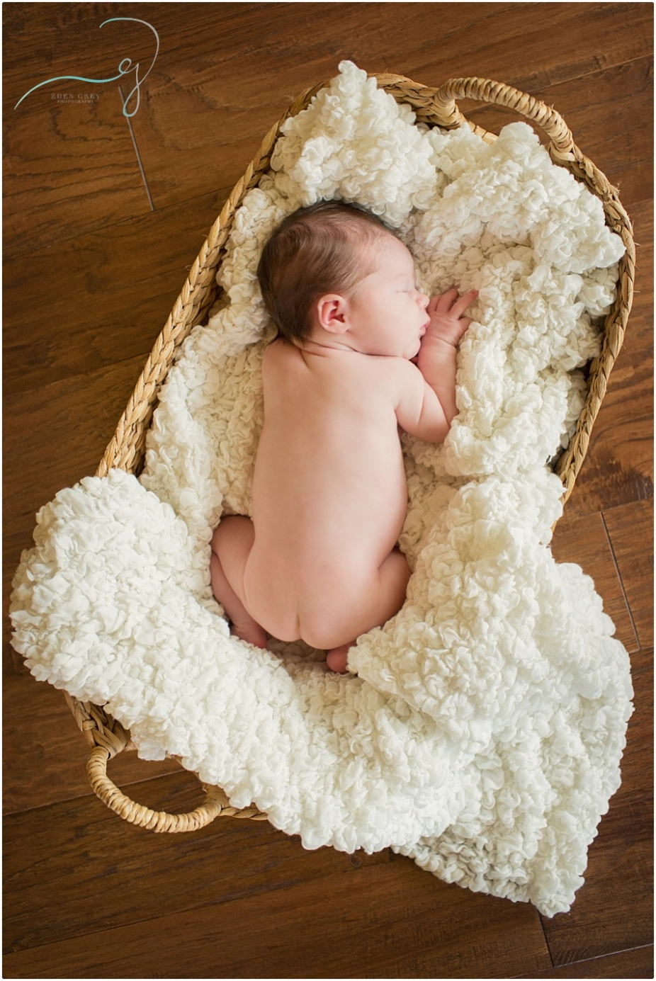 Pearland Newborn Photographer