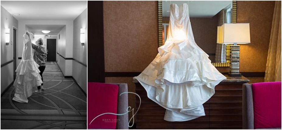 Hilton Americas Weddings in Houston