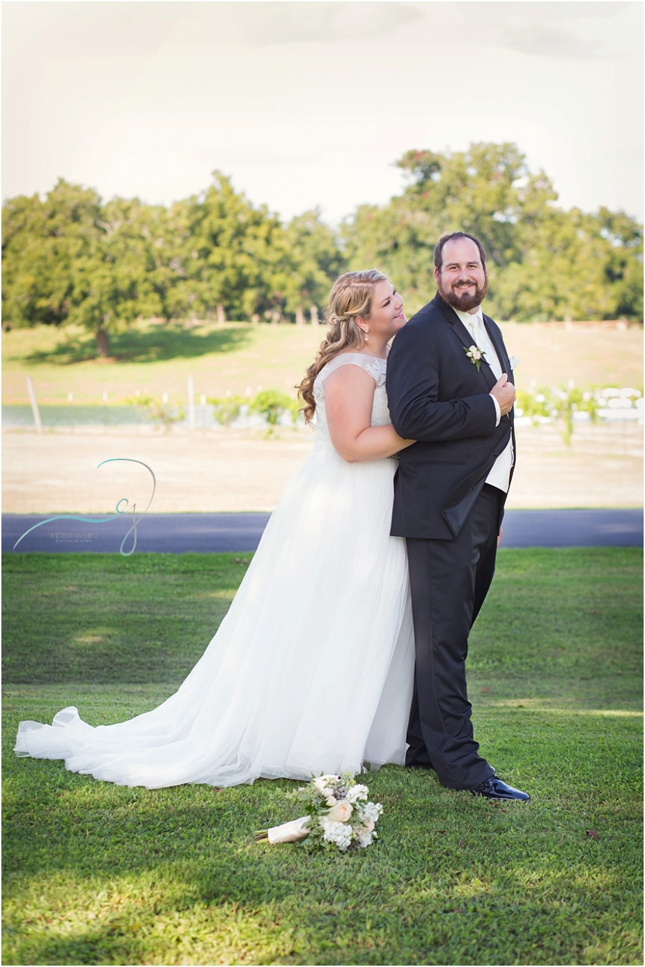 Lacey briscoe wedding