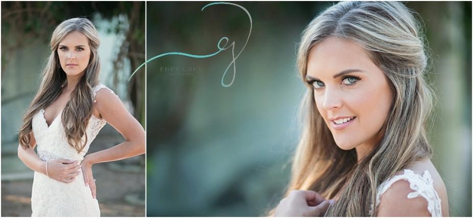 Beautiful Texas Brides