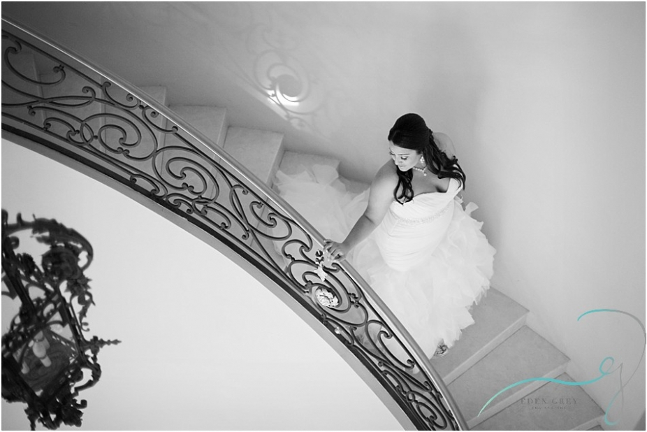 Chateau Cocomar Wedding Photographer