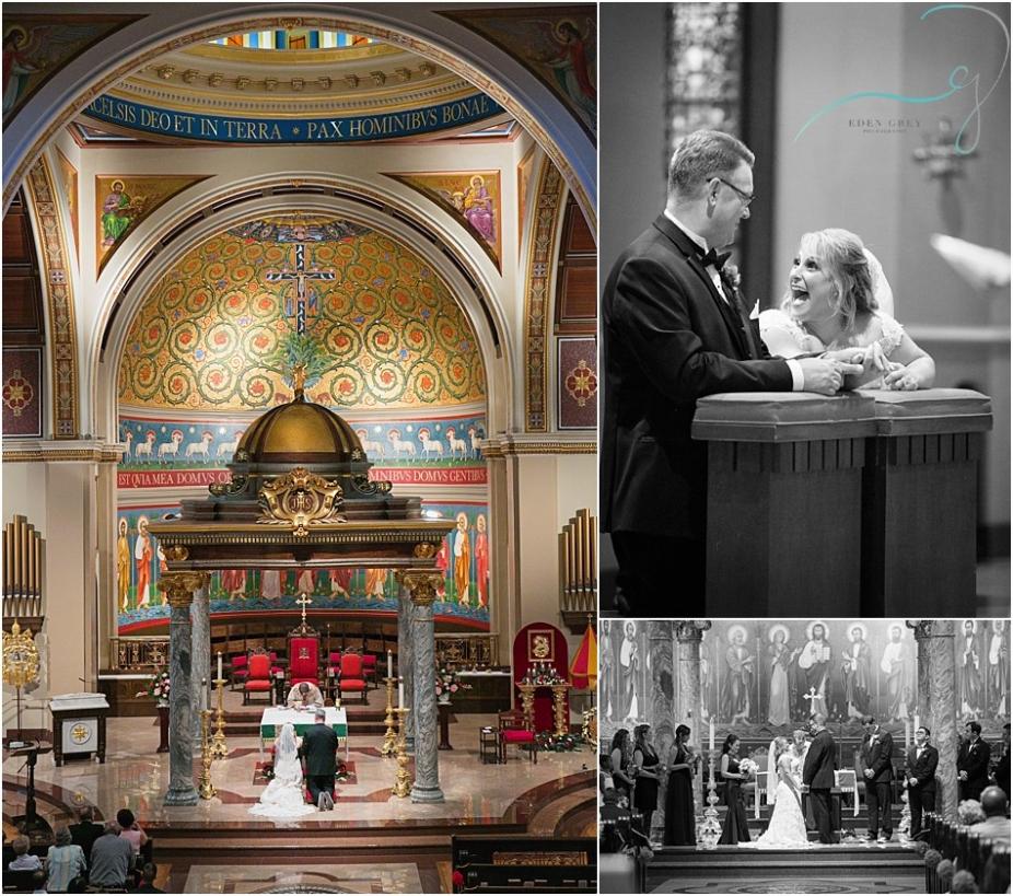 Beaumont Wedding Photographer, The Event Center