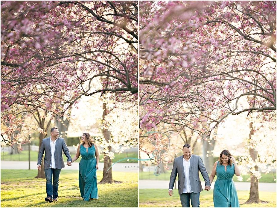 Engagement Photographers in Washington DC, Destination Wedding Photographers