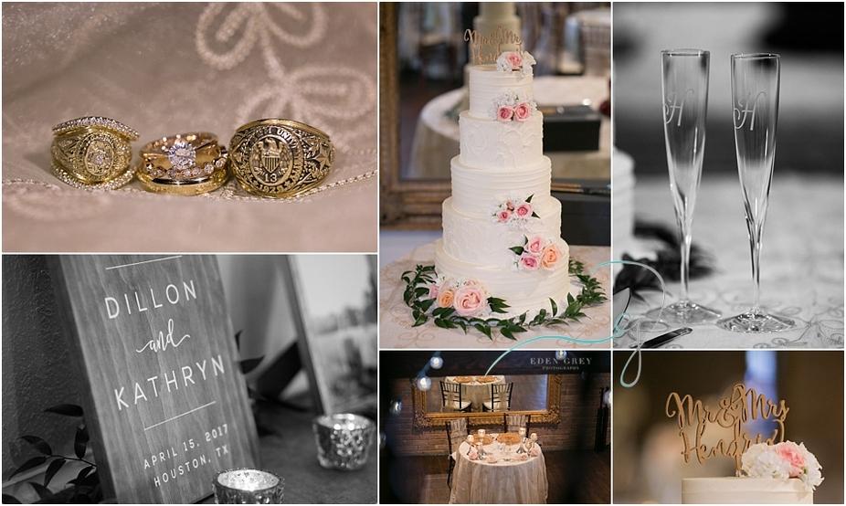Luxury Wedding Receptions