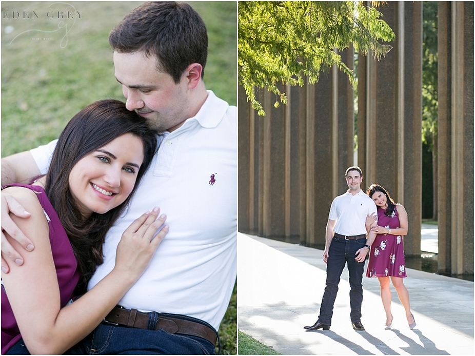 Houston Engagement Photographers Texas