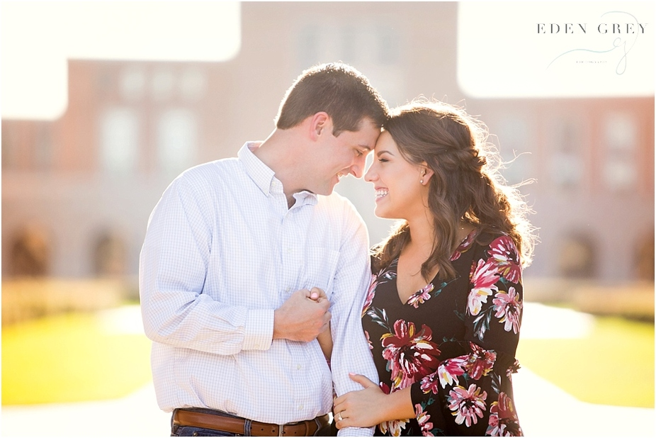 Rice University Engagement Session