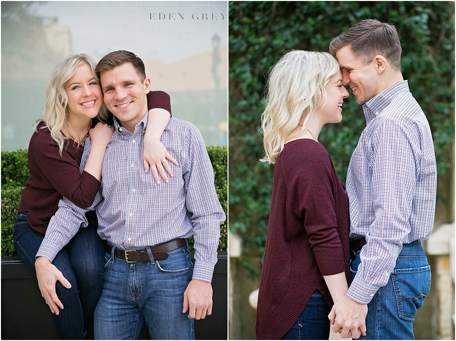 Top Houston Engagement Photographers
