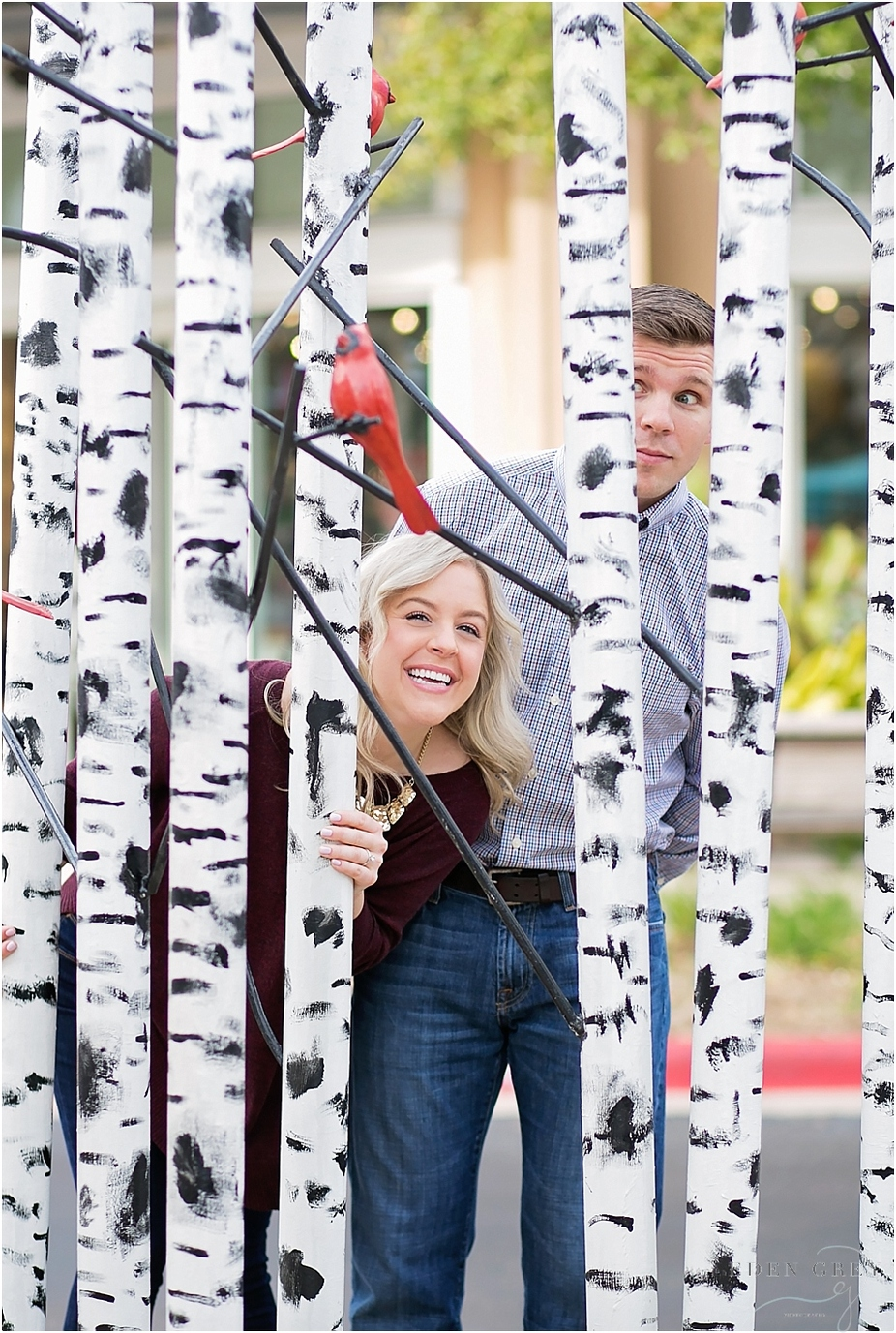 Funny Engagement Pictures