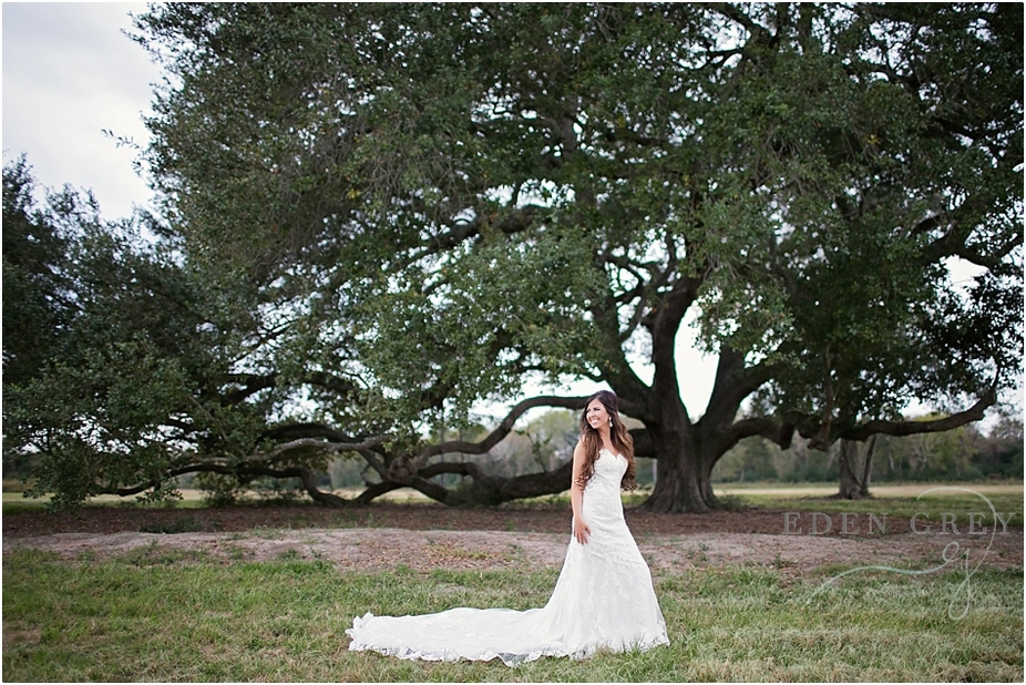 Peach Creek Ranch Wedding Venue