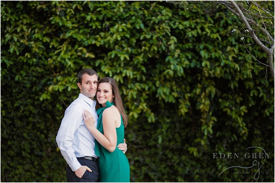 Engagement Picture Goals