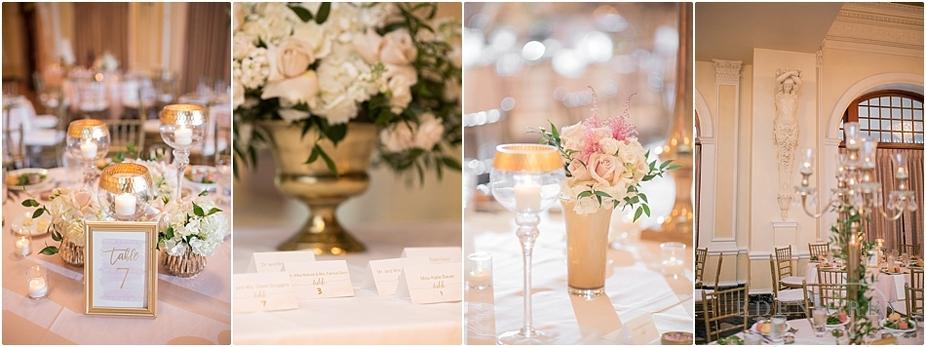 Crystal Ballroom at the Rice Weddings