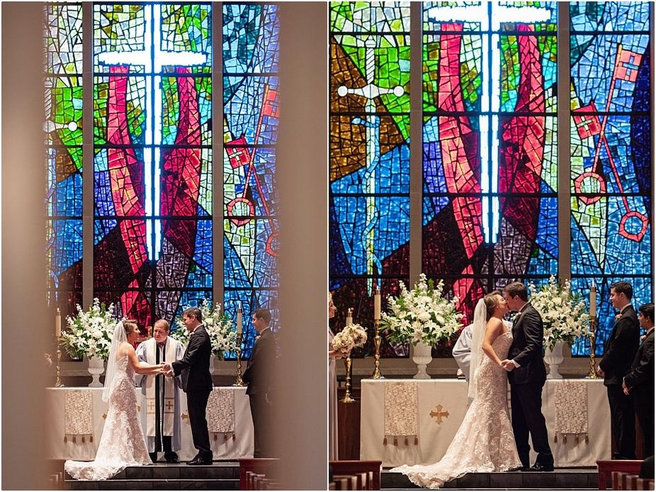 Westminster United Methodist Church Weddings