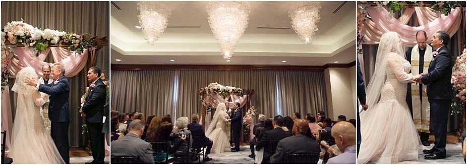 Hotel Zaza Memorial City Weddings