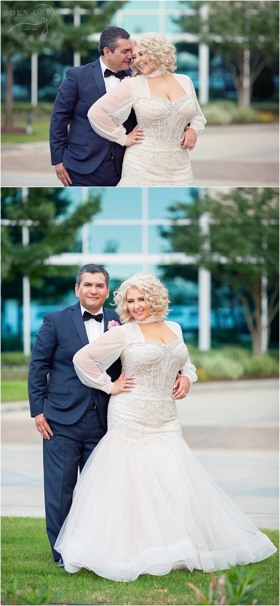 Classic Wedding Photographer in Houston