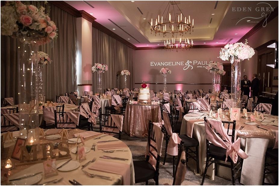 Hotel Zaza Wedding Receptions