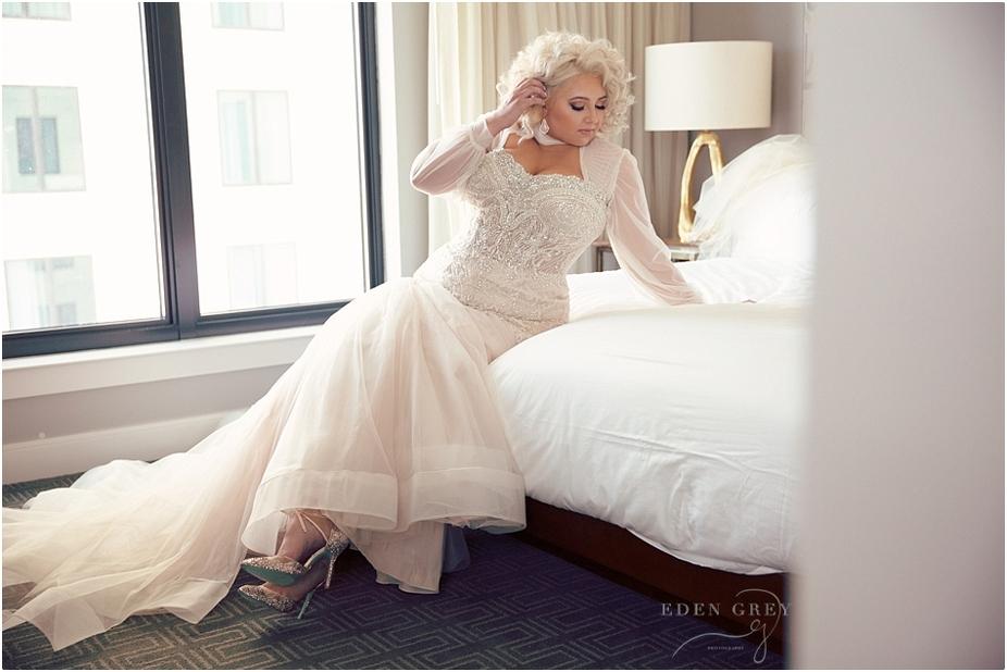 Elegant Bridal Portraits, Timeless Bridal Portraits