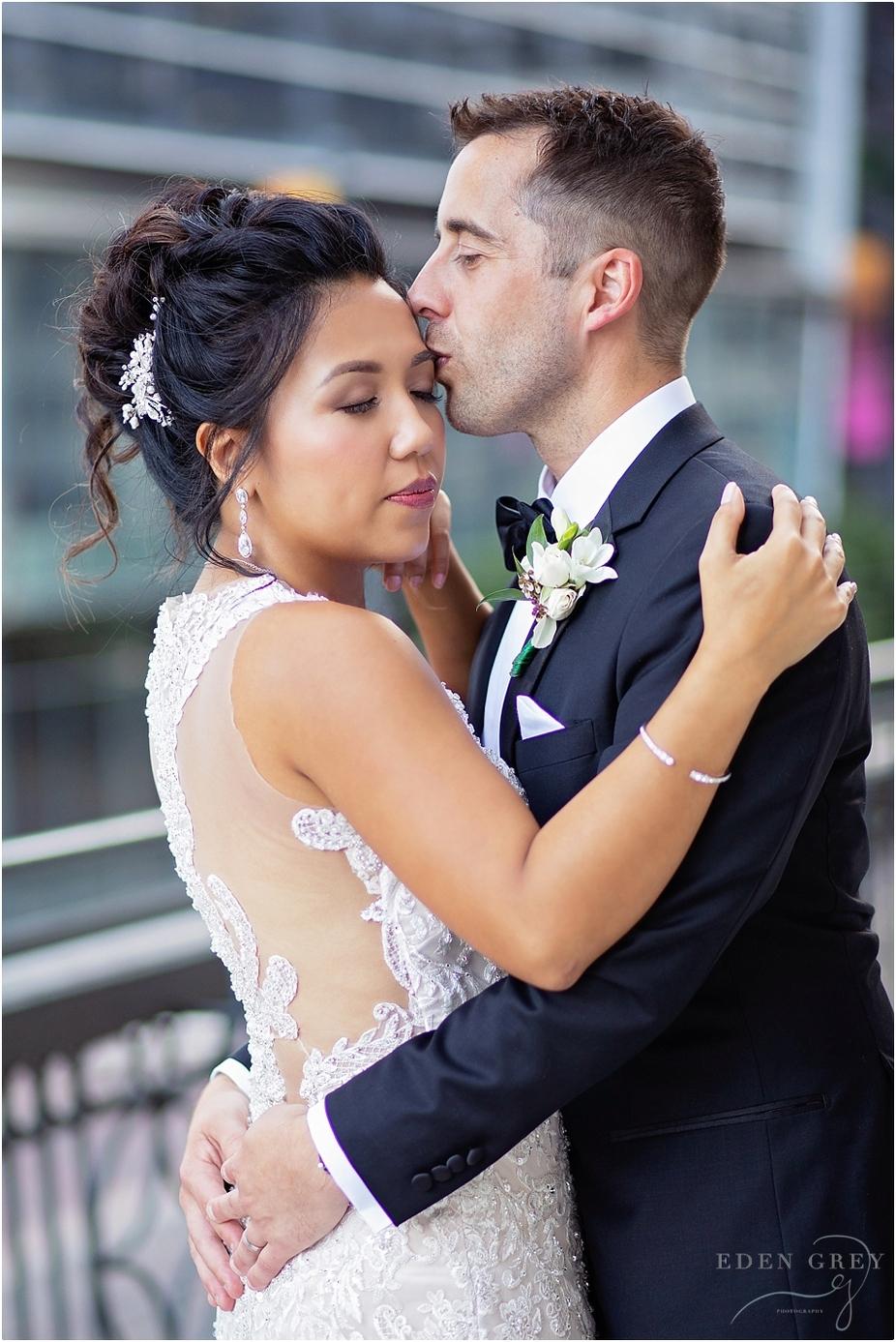 The Crystal Ballroom Houston Weddings