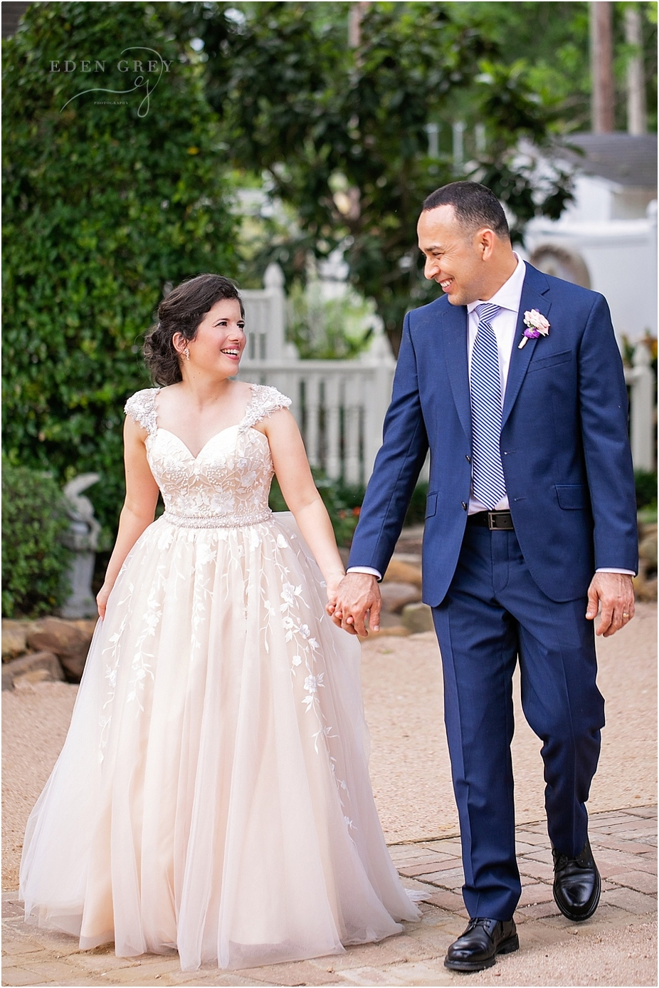 Houston Wedding Photographers, Candid Wedding Photos