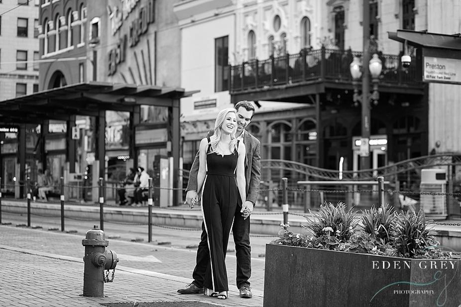Houston Engagement Photographers