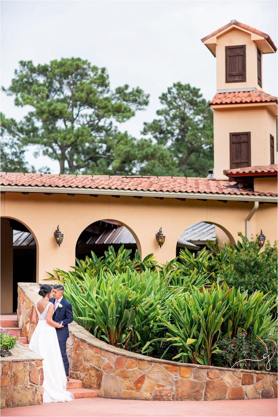 Madera Estates Weddings
