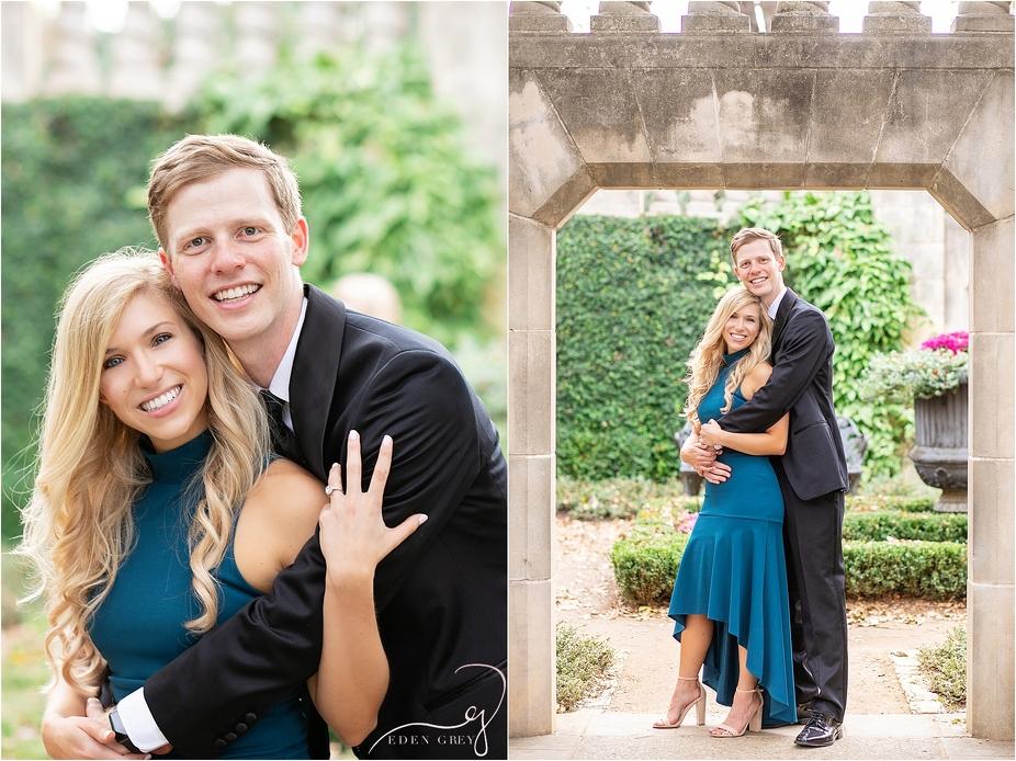 Dallas Engagement Photographers